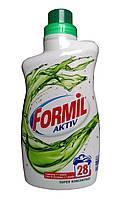 Гель для стирки Formil Aktiv-1 л.