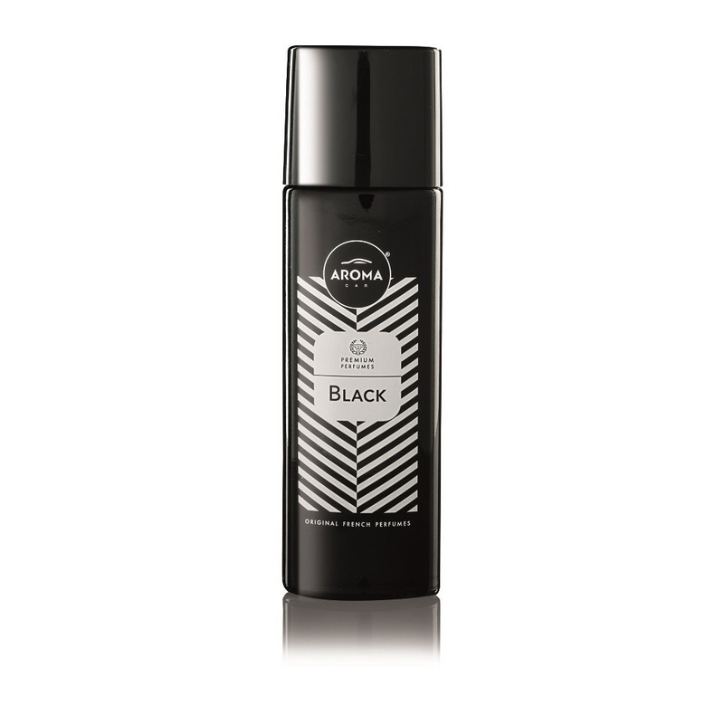 Ароматизатор Aroma Car Prestige Spray Black