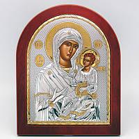 Иверская икона Божией Матери, 25х20 см.