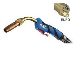 Зварювальний пальник ERGOPLUS 505 3M EURO Trafimet