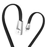 Кабель HOCO X4 Lightning-USB 1.2м (X4-i), фото 3