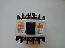 Контактор, катушка 380V Fuji Electric SC-5-1