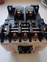 Контактор, катушка 380V Fuji Electric SC-5-1, фото 2