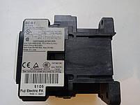 Контактор, катушка 380V Fuji Electric SC-5-1, фото 4