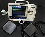 Дефібрилятор, Дeфібриллятор/монітор LIFEPAK 20е, фото 2