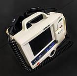 Дефібрилятор, Дeфібриллятор/монітор LIFEPAK 20е, фото 3