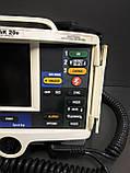 Дефібрилятор, Дeфібриллятор/монітор LIFEPAK 20е, фото 6