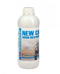 Жидкость для сухого тумана Harvard Odor Destroyer New Car (Новое авто) 950мл