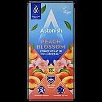 Суперконцентрат для дезінфекції та чищення Astonish Peach Blossom 500 ml.