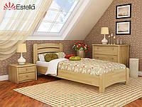Кровать Венеция Люкс 80х190 102 Щит Л4