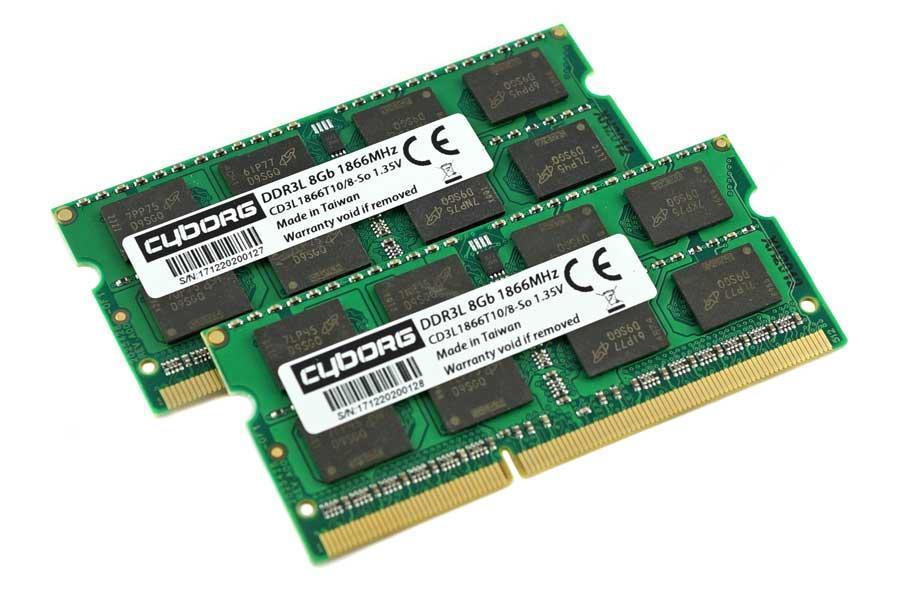 ддр3л-16-гб-1866-Оперативная-память-для-ноутбука