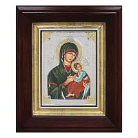 Икона Богородицы «Страстная», 44х37 см.