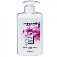 Мыло для интимной гигиены Intimate Wash 445 мл