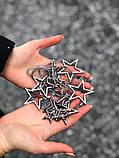 Гирлянда из звездочек Сelebrity, фото 3