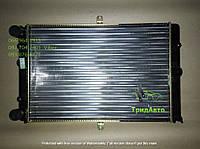 Радиатор охлаждения ВАЗ 2108, 2109, 21099, 2113, 2114, 2115 (для карбюраторных и инжекторных авто)
