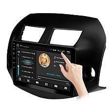 Магнитола штатная 10 дюймов Toyota RAV4 45 Вт 1+16 ГБ GPS USB-DVR Hands Free Bluetooth (4003-11396), фото 2