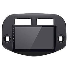 Магнитола штатная 10 дюймов Toyota RAV4 45 Вт 1+16 ГБ GPS USB-DVR Hands Free Bluetooth (4003-11396), фото 3