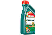 Масло Castrol Magnatec 5W40 A3 B4 1л
