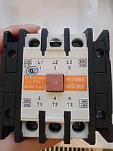 Контактор MG5 AC-3 37A