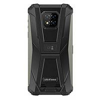 """Смартфон Ulefone Armor 8 4/64GB Black 6.1"""" Helio P60 камера 16 Мп Батарея 5580 мАч Android 10, фото 4"""