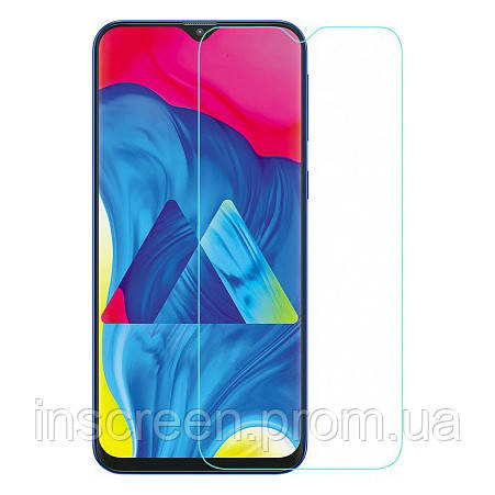 Захисне скло для Samsung A606 A60 (2019) 0.3 mm, 2.5 D, фото 2
