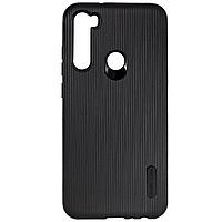 Чехол на Xiaomi Redmi Note 8 Rifle Black (Чохол для Ксіомі)