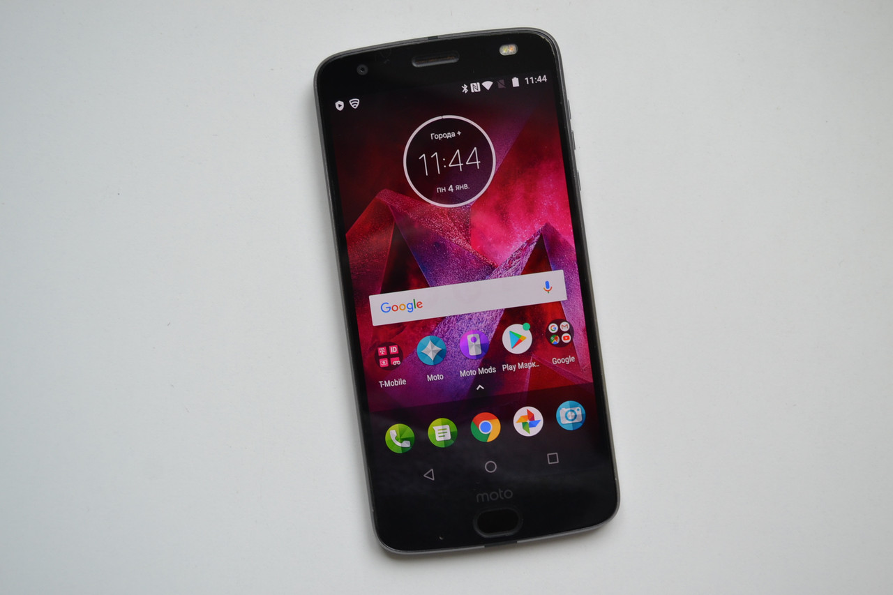 Motorola Moto Z2 Force XT1789 Оригинал!