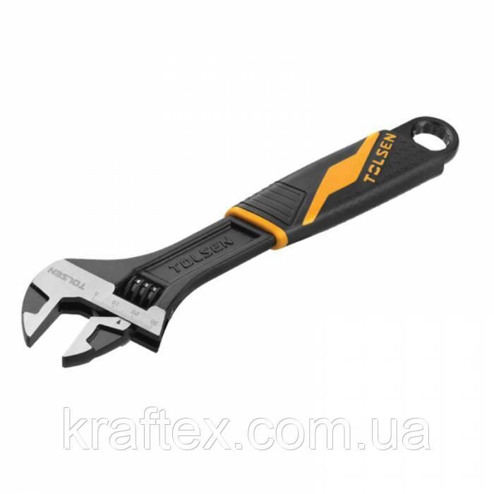 Розвідний ключ ПРОФІ 35 мм
