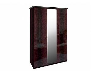 Шкаф 3д «Футура» с зеркалом MiroMark