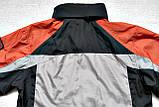 "Куртка ветровка Бренд ""Here&There"" Размер М / 48-50. На рост 182 см., фото 9"