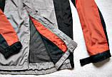 "Куртка ветровка Бренд ""Here&There"" Размер М / 48-50. На рост 182 см., фото 4"