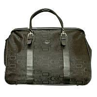 Дорожная сумка Tesora P90 Чёрный