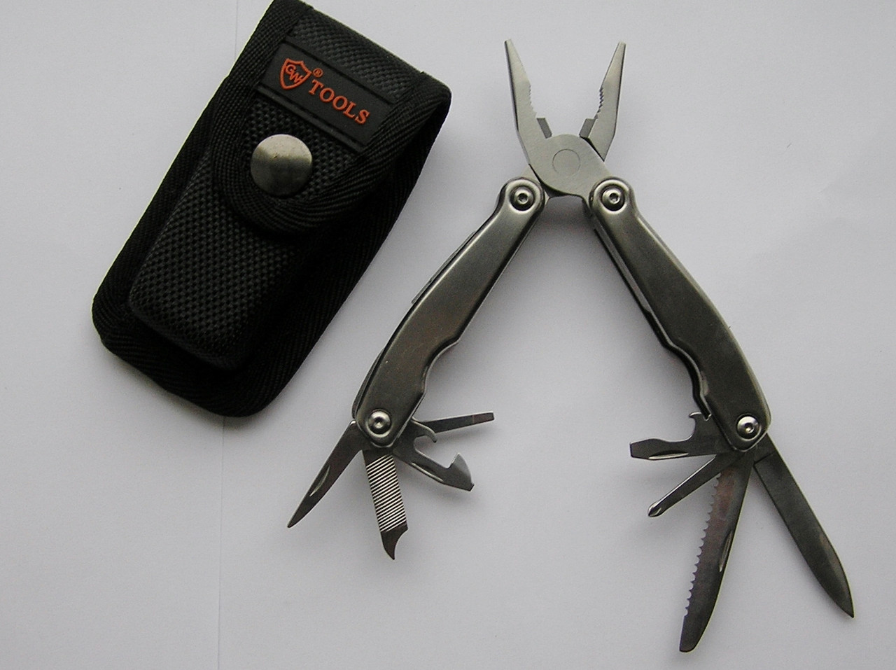Нож Мультитул 92611 B-1A - ЧП Никитин В.В. в Харькове