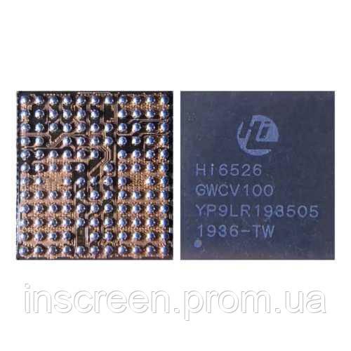 Микросхема управления питанием Hi6526 GWCV100 для Huawei Mate 30 Pro 5G, Huawei Mate 30, Оригинал Китай, фото 2