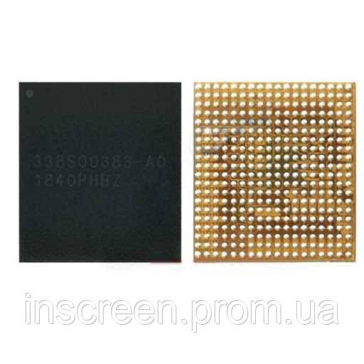 Микросхема управления питанием 338S00383-A0 для Apple iPhone XR, iPhone XS, Оригинал Китай