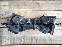 Вал карданний 418 мм Євро фо 4 отв. 43114-2202010-01
