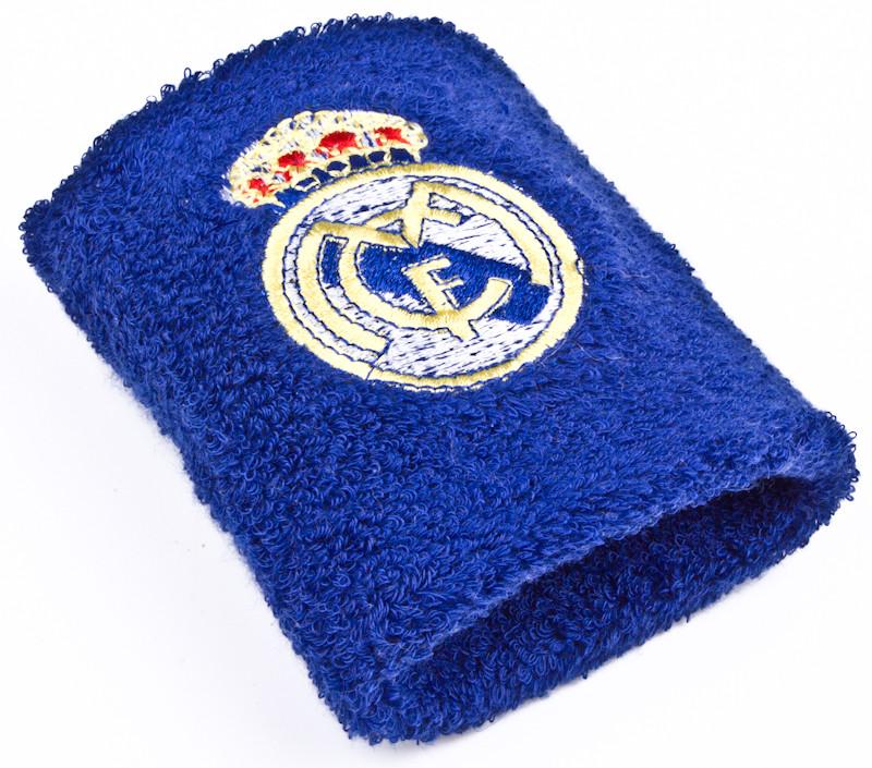 Напульсники клубные Реал Мадрид