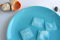 """Форма для льда """"Алфавит, Одесса"""
