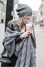 Шапки, кепки, шарфи