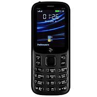 Мобильный телефон 2E E240 2019 Black (680576169990)