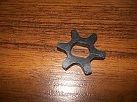 Звездочка малая  6 лучей 9x12, h-5