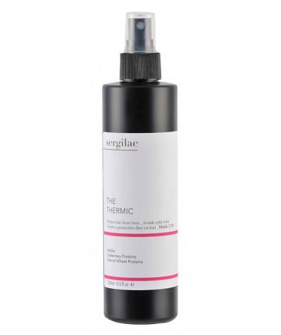 Термозащита для волос SERGILAC 250 мл.