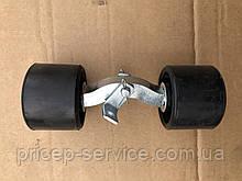 Килевой ролик боковой (качели) для лодочного прицепа
