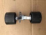 Килевой ролик боковой (качели) для лодочного прицепа, фото 3