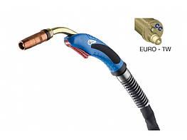 Зварювальний пальник TPLUS 400 3M EURO Trafimet