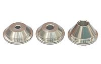 Комплект форсунок для штукатурных распылителей FR-300/FR-301 (4,6,8 мм) AUARITA NS-FR-300-301