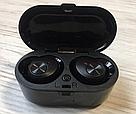 Беспроводные bluetooth наушники  MI Redmi Airdots 4 Black, фото 2