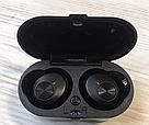 Беспроводные bluetooth наушники  MI Redmi Airdots 4 Black, фото 3