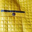 Куртка женская весна-осень оливковая, Батал, размер 50-60, фото 5