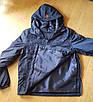 Демисезонная куртка темно-синяя. XS - XL, фото 10